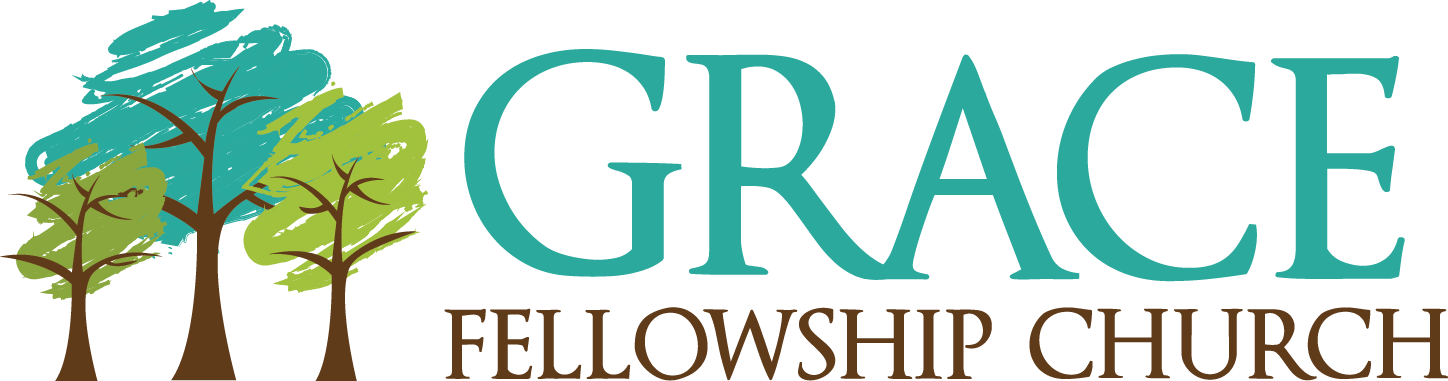 Grace Fellowship Church's Logo